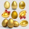 دانلود عکس با کیفیت تخم مرغ طلایی